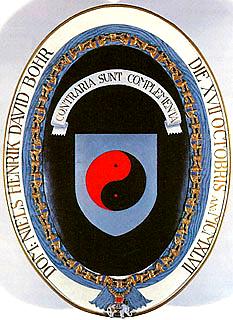 Bohr-Tao
